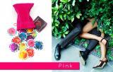 Love Zseton - pink zsákban